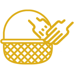 Aprende hacer cestas de mimbre