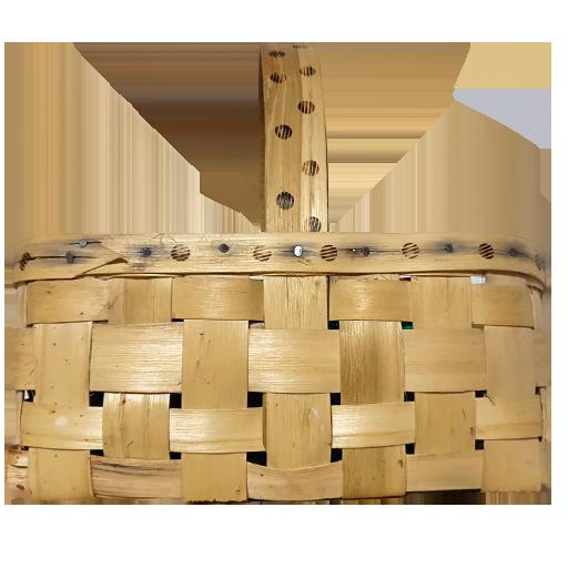Productos de mimbre cesteria