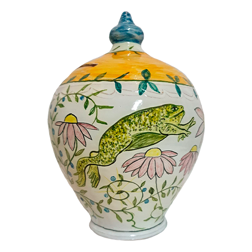 Creaciones de ceramica